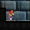 Mario Crystal Cave