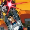 Generator Rex: Providence Defence