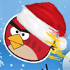 Angry Birds Xmas