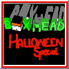 Boxhead Halloween