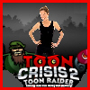 Toon Crisis 2 Toon Raider
