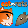 Cat Vs Rats