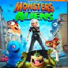 Monsters vs Aliens TD