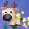 Reindeer Bounce