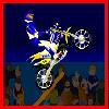 Stunt Bike Draw 1